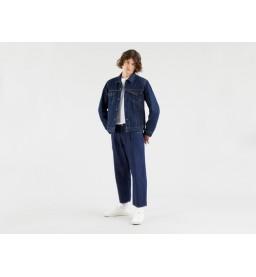 The trucker jacket S1