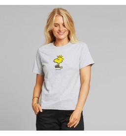 T- Shirt Mysen Woodstock S1
