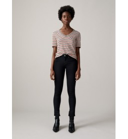 Tee with pointe S1