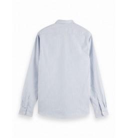 Oxford shirt regular fit NOS