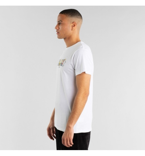 T- Shirt Stockholm S1