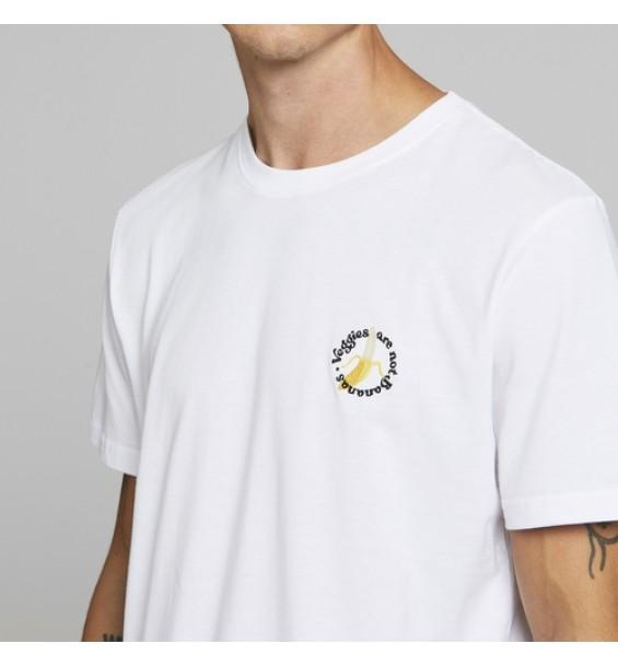 T- Shirt Stockholm no bananas S1