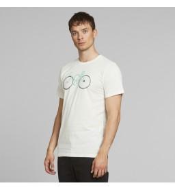 T-Shirt  Stockholm Cyclopath  S1