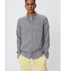 Laurent Tencel Twill Shirt S1