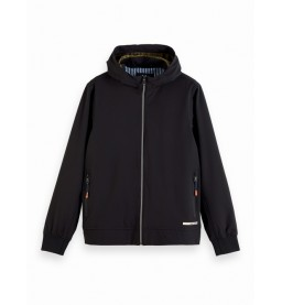 Hooded Jacket S1