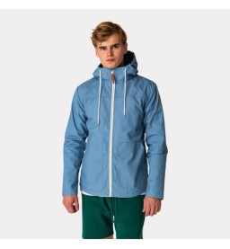 X Hooded Jacket S1