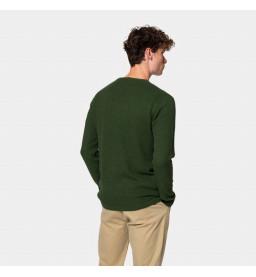 X Multi- colored knit S1