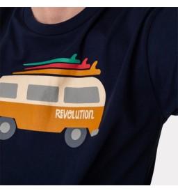 VAN Regular T- Shirt S1