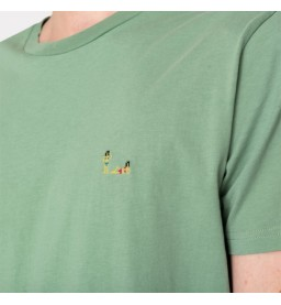 NUD Regular T-Shirt S1
