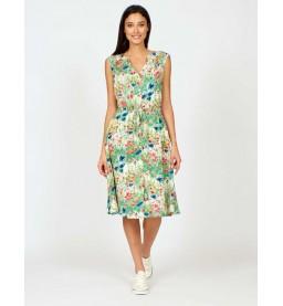 Cilla Dress