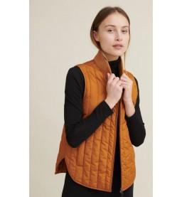 Louisa short vest H1