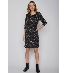 Nightflowers Dress H1