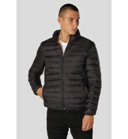 Shane Quilt Jacket