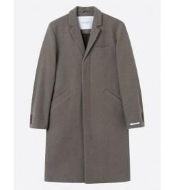 Matthew Wool Coat H1