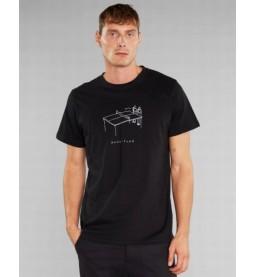 T-Shirt Stockholm Pong Pong H1