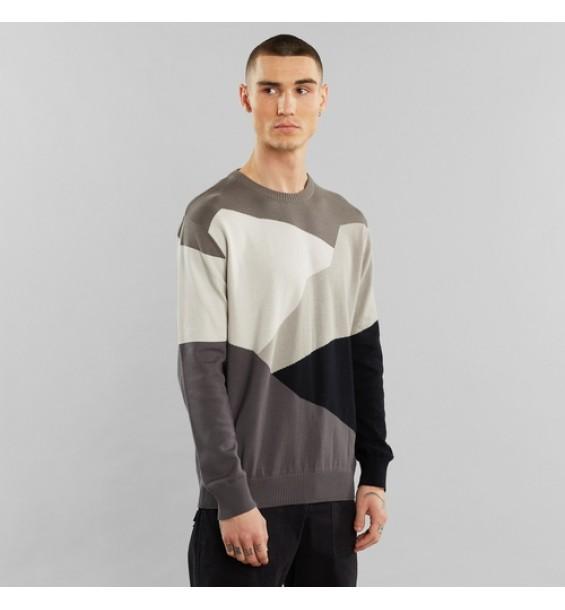 Sweater Mora Cut Mountain H1