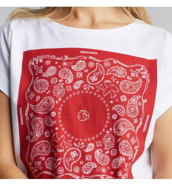 T-Shirt Visby Bandana H1